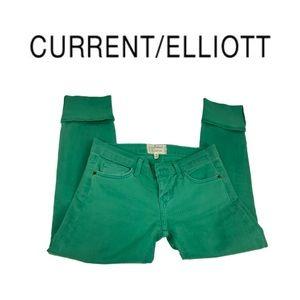 Current/Elliott